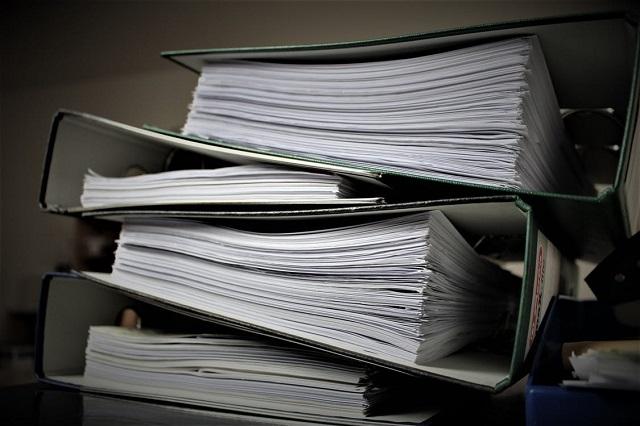 Jakie dokumenty pracownicze będzie można przechowywać przez 10 lat